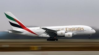 Several Passengers Fall Ill On Emirates Flight To NYC