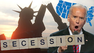 As Our Hatred For One Another Grows In America, So Too Do Talks of Secession   Ep 148