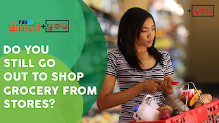 Why Online Grocery Shopping Is Better?