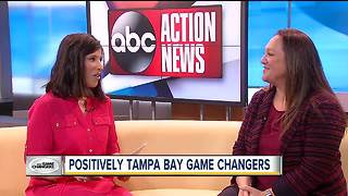 Positively Tampa Bay: Game Changers - Video