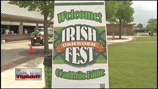 Oshkosh Irish Fest 2017 - Video