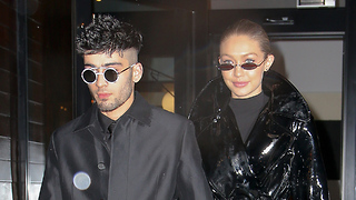Gigi Hadid SPICES UP Relationship With Zayn Malik...On A FARM! - Video
