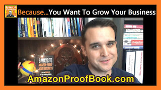 Because...You Want To Grow Your Business