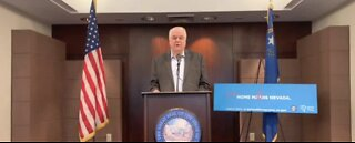 Governor Sisolak announces COVID-19 Task Force