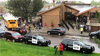 School shooter in Colorado charged with murder