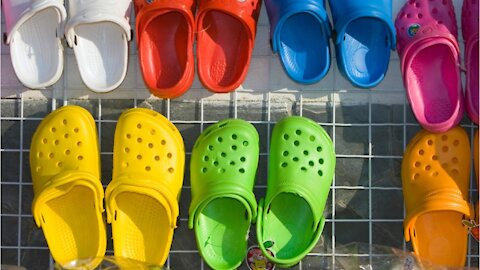 Justin Bieber's Crocs Collection Sold Out In A Matter Of Days
