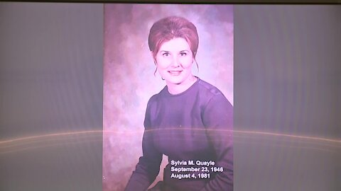 Officials announce arrest in 1981 Cherry Hills Village cold case murder