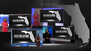 Race Relations: Shining a Light Across Florida | Part 6