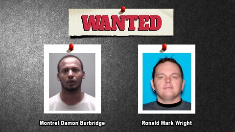 FOX Finders Wanted Fugitives - 7/10/20