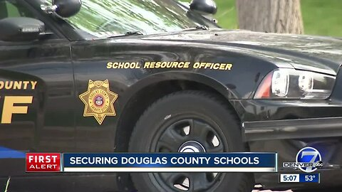 DougCo commissioners approve additional money to hire SROs, community response team; board balks