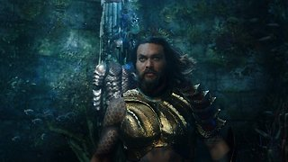 """Aquaman"" Looks To Be The First DCEU Film To Cross $1 Billion"