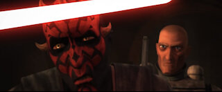 The Best Moments With Darth Maul!!