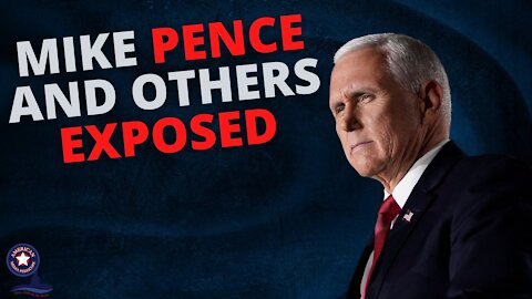 Lin Wood Explosive Revelations Rosenstein, Roberts and Pence