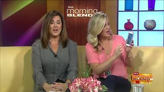 Molly & Tiffany with the Buzz for July 27! - Video