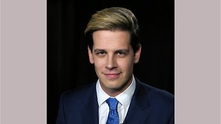 Milo Yiannopoulos Banned From Australia
