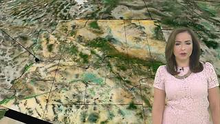 Air quality and heat alerts - Video