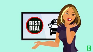 Rent a car without emptying your wallet - Video