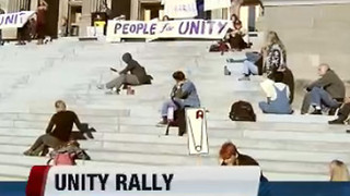 Boise Unity Rally - Video