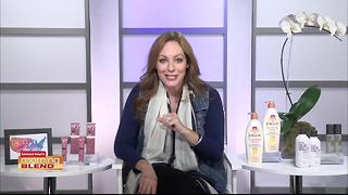 We talk Fall Beauty with Cheryl Kramer - Video