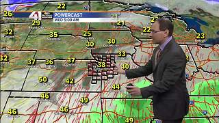 Jeff Penner Sunday Afternoon Forecast Update 2 11 18 - Video