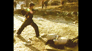 Extreme Martial Arts: Head Hammer