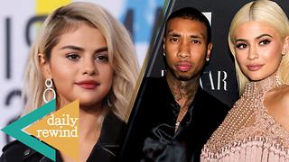 Selena Gomez's SUPER Expensive Birthday Gift for Justin Bieber, Tyga FIGHTING for Kylie Jenner  DR - Video