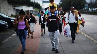 Trump Bans Asylum For Immigrants Who Enter The US Illegally