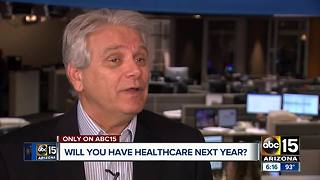 What will happen to your healthcare in 2018? - Video