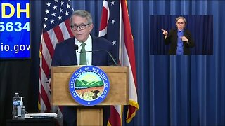 Ohio Governor Mike DeWine proposes $775 million in cuts to the budget
