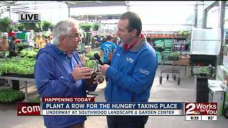 In the Garden with Taft Price - Video