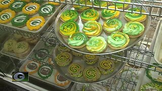 Local businesses gearing up for NFC Championship game