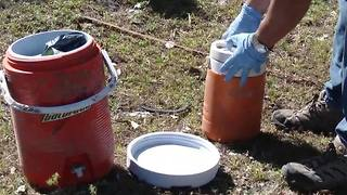 Digital Short: Major meth bust in Polk County - Video
