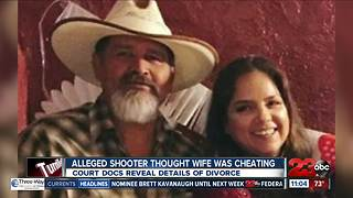 COURT DOCS: Alleged shooter thought wife was cheating