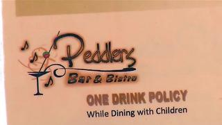 Restaurant taking a stand against drunk driving - Video