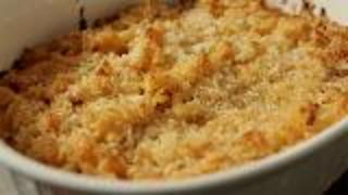 Creamy Macaroni And Cheese Recipe - Video