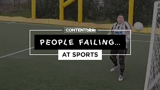 People Failing At Sports | Fail Compilation - Video