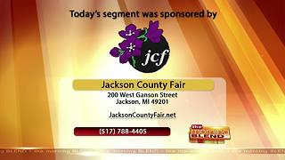 Jackson County Fair - 6/28/18 - Video