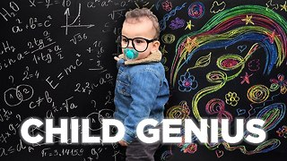 10 Mind Blowing Child Prodigies - Video