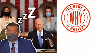 Is Biden Using His BORING Speech to Hide RADICAL Ideas? | Ep 769