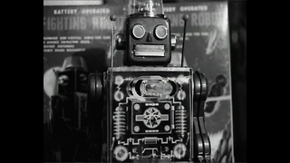 Robot Evolution - Video