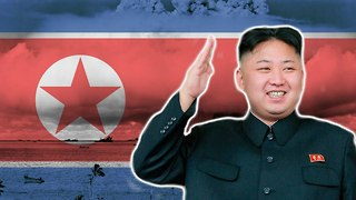 10 Shocking Facts About North Korea - Video