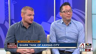 Shark Tank of Kansas City - Video