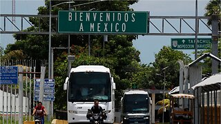 Mexico announces Guatemela border plans