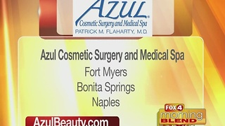 Azul Cosmetic Surgery & Medical Spa 11/17/16 - Video