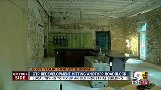 After 17 years, when will this Over-the-Rhine development be finished? - Video