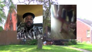 Detroit man mauled by dog on city's east side - Video