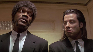 Why 'Pulp Fiction' Is Secretly About Parallel Universes - Video