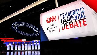 12 Candidates Square Off In Ohio Democratic Primary Debate