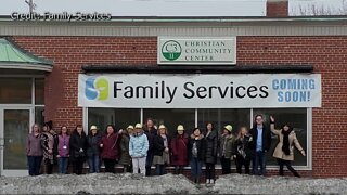 Family Services moves their Healthy Families program to downtown Green Bay