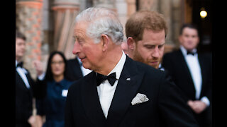 Prince Charles launches sustainable fashion collection